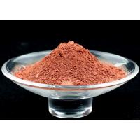 Red Cerium Oxide Polishing Powder Rare Earth Glass Polishing Powder CeO2 Manufactures