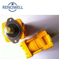 QT Series Hydraulic Gear Pump For Forging Machinery And Elevators Manufactures