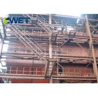 Full Film Wall Waste Heat Boiler High Performance For Chemical Power Plants Manufactures