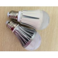 LED bulb 7W E27 base Manufactures