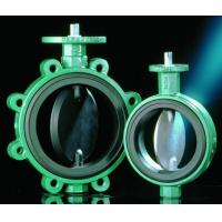 Wafer & Log Type Pressure Relief Valve Manual Galvanized Disc Manufactures