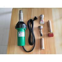 110V hot air vinyl floor welder Manufactures