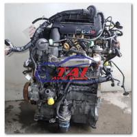 China Toyota 1ND Engine , High Performance Used Toyota Parts 1HZ / 2C / 2J / 3C on sale