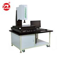 3D Manual Video Measuring Machine Color CCD Camera / Optical Measurment System Manufactures
