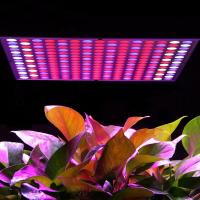 45W Hanging LED Panel Grow Light / Full Spectrum Grow Lights With PC Materials Manufactures