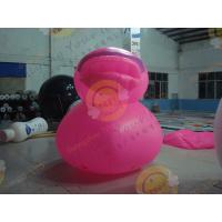 Floating Inflatable Duck 6m Outdoor Advertising Digital Printing Manufactures