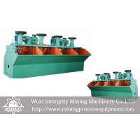 AC Motor Mining Process Equipment Mechanical Flotation Machine Manufactures