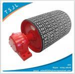 Conveyor Drum Lagging with Ceramic pulley Manufactures