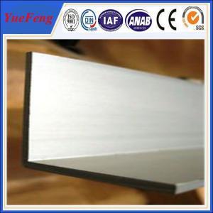 aluminium angle bar aluminium angle tube,aluminium angle for decorations Manufactures