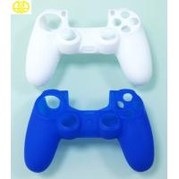 Camouflage Customized Silicone Product Silicone Skin PS4 Controller Manufactures