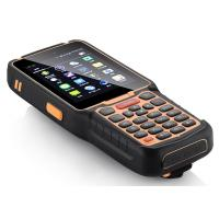 Handheld 4G Barcode Scanner 1D 2D Industrial Mobile Terminal Qualcomm Chipset Manufactures