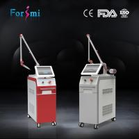 China Hot sale factory new design 12 inch screen 1064nm tattoo removal laser machine for sale on sale