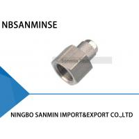 BF Push On Fitting Pipe Connection Pipe Fitting Tube Connector Fitting Sanmin Manufactures