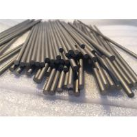 330mm Full Length Sintered Unground Solid Tungsten Carbide Rod For Machining Engine Blocks Manufactures