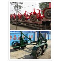 Use Cable Reel Trailer,Spooler Trailer, best qualityCable Drum Carrier Trailer Manufactures