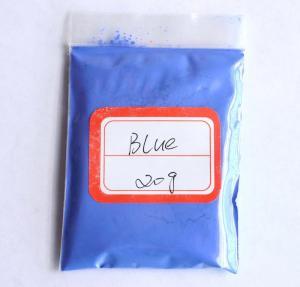 Inorganic chemical ultramarine blue pigment Manufactures
