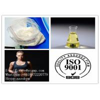 99% Androst-4-Ene-3, 6, 17-Trione / 4-Androstenetriol, 6-Oxo Raw Steroid Powders for Bodybuilding