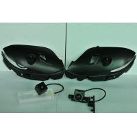 Around  View  Monitor Parking Guidance 360 Degree Car Camera System With DVR For the LEXUS ES Manufactures