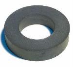 Cylinder-Ring Ferrite Magnet Manufactures