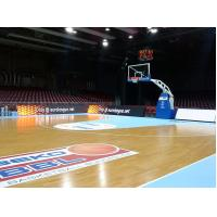 High Refresh Frequency PH16mm 1R1G1B 16bit 60HZ Sports Stadium Led Displays For Indoor Manufactures