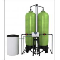 China 0.1~0.4 Mpa Pressure Water Softener Plant For Industrial Use Easy Operation on sale