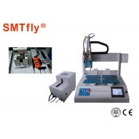 Multi Unit Rotary Installing Screw Tightening Machine Six Axis Step Motor Driver Manufactures