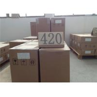 17 Inch Roll dye sublimation transfer paper , printable transfer paper for cotton Manufactures