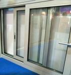 Latest design double glazed powder coated aluminium sliding windows for luxury houses Manufactures