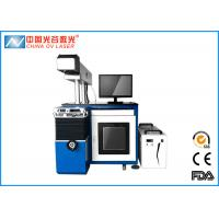Date Code CO2 Laser Marking Machine for HS Code of Leather Shoe Manufactures