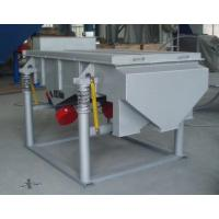Good quality 1-5 Layers Plastic  Industry linear vibrating screen/ linear vibrating separator Manufactures