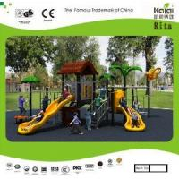 Outdoor Playground (KQ10056A) Manufactures