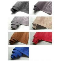 Adhesive Suede Manufactures