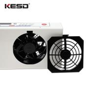 Quality Overhead Anti Static Eliminator Blower 4 Fans Type For Clean Room for sale