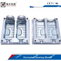 Continuous Extrusion Blow Molding Multi Functional With Fine Polishing Manufactures