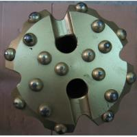 Down The Hole DTH Drill Bits Low Pressure Carbide Tipped Drill Bits Manufactures