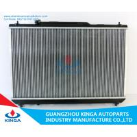 Auto Spare Part Toyota Radiator Camry 97 - 00 SXV20 Oem 16400 - 7A300 Manufactures