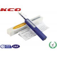 Fiber Optic Tools Cleaning Pen Manufactures