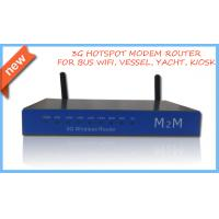 China 3G VPN WIRELESS ROUTER FOR BUS CAR on sale