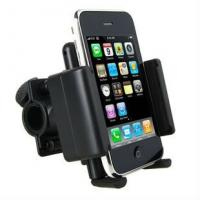 Quality Bicycle Holder For Cell Phone GPS / MP4 / iPhone / ipod / PDA / Universal Kits for sale