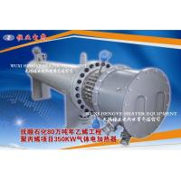 Long Life Spend Industrial Electric Heater Customized Wattage And Voltage Manufactures
