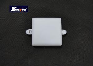 China 40000hrs Life Span IP44 9 Watt Frameless LED Panel Light on sale