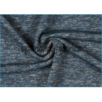 50D / 40D / 30D Ply - Yarn Fabric Blurred Dye Look Fabric Space Dyed Fabric Manufactures