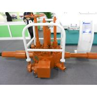 China PLS 3 Production Level Oil Well Testing Equipment API 6A Flowhead Surface Test Tree on sale