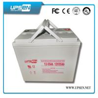 Quality 6V 200ah Gel Battery for Power Tools with 3 Years Warranty for sale