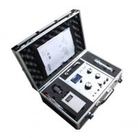 Deep Underground Metal Detector Diamond Gold Scanner Detector For Battery Charger Manufactures