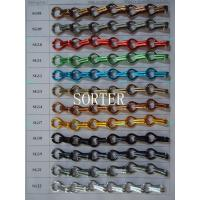 chain link fly screen;decoration wire mesh;room dividers;curtains for living room Manufactures