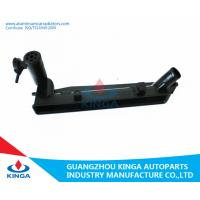 Auto Parts Car Radiator PA66 Material Tank For TOYOTA COROLLA'01-04 ZZE122 MT Manufactures