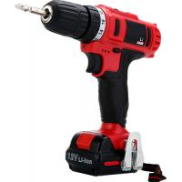 House Work Variable Speed Reversible Drill , 12V Small Lightweight Cordless Drill Manufactures
