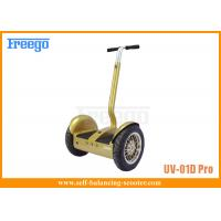 Self Balancing Segway Electric Scooter Electric Speed Control Scooter Manufactures