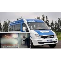 Quality 4 Channel DVR Lorry Cameras-360 Degree HD Car Security Camera for Trucks and Buses, Bird View System for sale